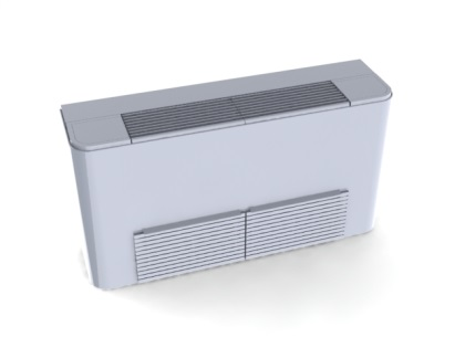 Fan Coil units - Fan Coil Units form a major part of HVAC